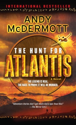 The Hunt for Atlantis - Andy McDermott pdf download