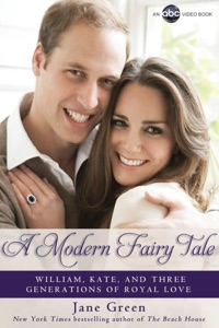A Modern Fairy Tale - Jane Green pdf download