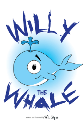 Willy the Whale - W.L.Cripps