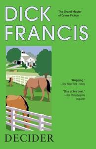 Decider - Dick Francis pdf download