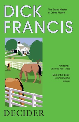 Decider - Dick Francis pdf download