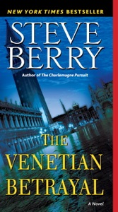 The Venetian Betrayal - Steve Berry pdf download