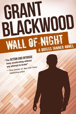 Wall of Night - Grant Blackwood pdf download