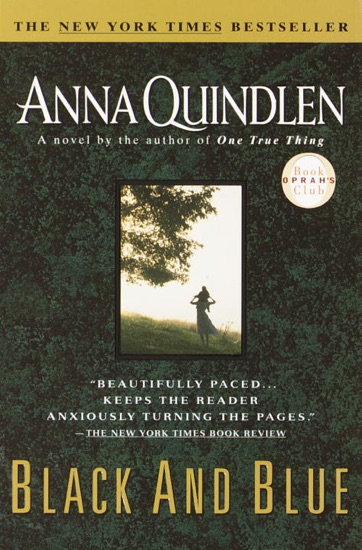 Black and Blue by Anna Quindlen pdf download