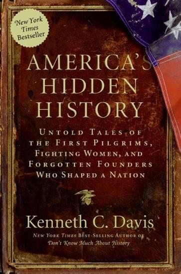 America's Hidden History by Kenneth C. Davis pdf download