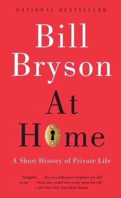 At Home - Bill Bryson pdf download