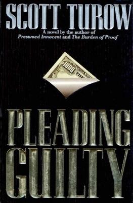 Pleading Guilty - Scott Turow pdf download