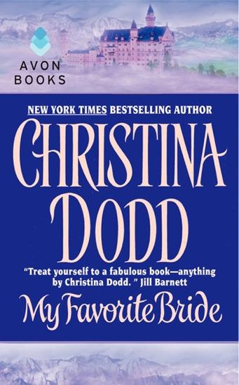 My Favorite Bride - Christina Dodd pdf download