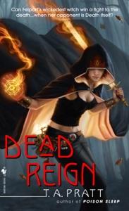 Dead Reign - Tim Pratt pdf download