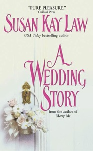 A Wedding Story - Susan Kay Law pdf download