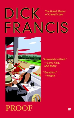 Proof - Dick Francis pdf download