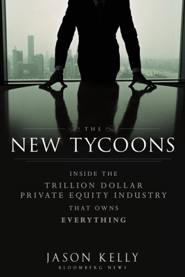 The New Tycoons - Jason Kelly