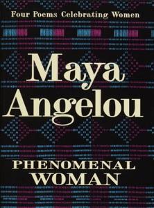 Phenomenal Woman - Maya Angelou pdf download