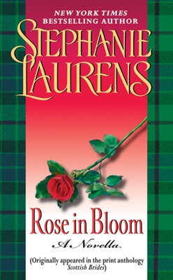 Rose in Bloom - Stephanie Laurens pdf download