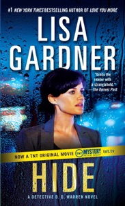 Hide - Lisa Gardner pdf download