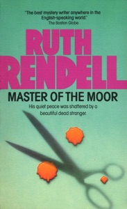 Master of the Moor - Ruth Rendell pdf download