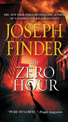 The Zero Hour - Joseph Finder pdf download