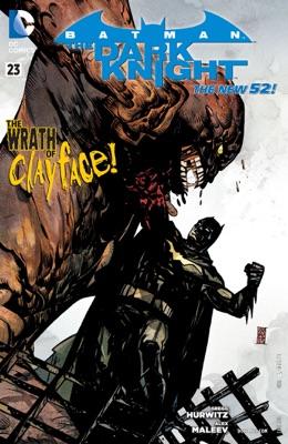 Batman: The Dark Knight (2011- ) #23 - Gregg Hurwitz & Alex Maleev pdf download