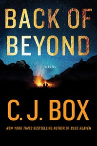 Back of Beyond - C. J. Box pdf download