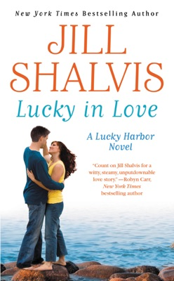 Lucky in Love - Jill Shalvis pdf download