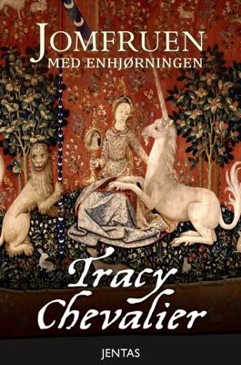 Jomfruen med enhjørningen - Tracy Chevalier pdf download