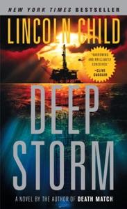 Deep Storm - Lincoln Child pdf download