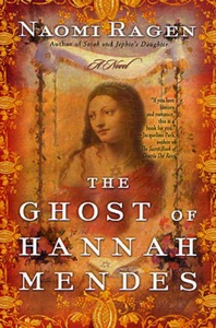 The Ghost of Hannah Mendes - Naomi Ragen pdf download