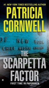 The Scarpetta Factor - Patricia Cornwell pdf download
