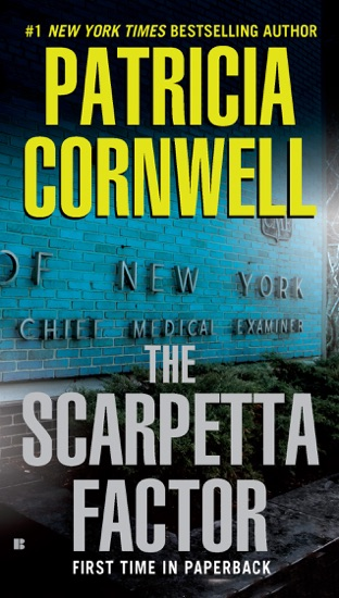 The Scarpetta Factor by Patricia Cornwell PDF Download