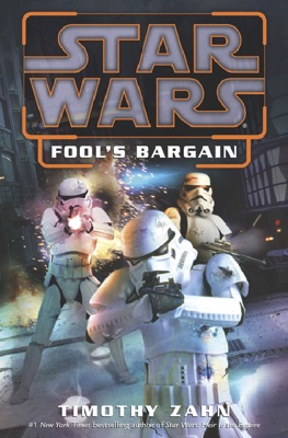 Fool's Bargain - Timothy Zahn pdf download