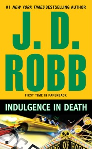 Indulgence in Death - J. D. Robb pdf download