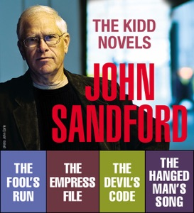 John Sandford: The Kidd Novels 1-4 - John Sandford pdf download
