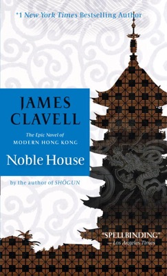 Noble House - James Clavell pdf download