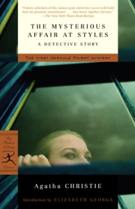 The Mysterious Affair at Styles - Agatha Christie & Elizabeth George pdf download