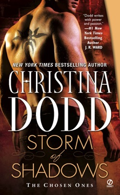 Storm of Shadows - Christina Dodd pdf download