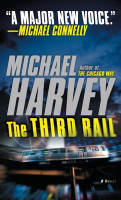 The Third Rail - Michael Harvey pdf download
