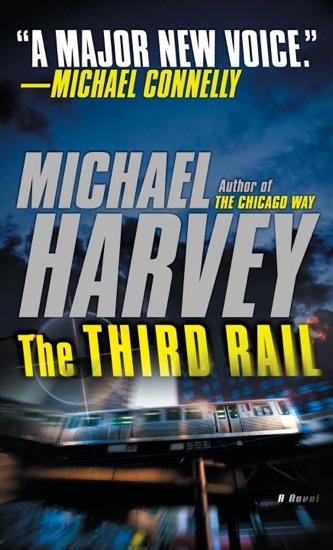 The Third Rail by Michael Harvey PDF Download