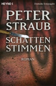 Schattenstimmen - Peter Straub pdf download