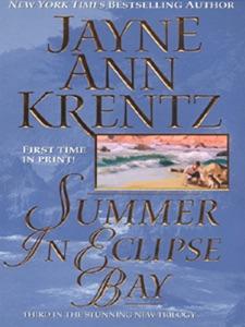 Summer in Eclipse Bay - Jayne Ann Krentz pdf download