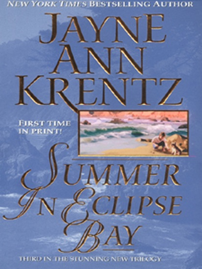 Summer in Eclipse Bay by Jayne Ann Krentz pdf download