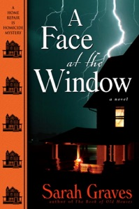 A Face at the Window - Sarah Graves pdf download