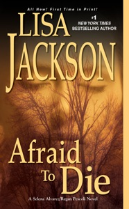 Afraid to Die - Lisa Jackson pdf download