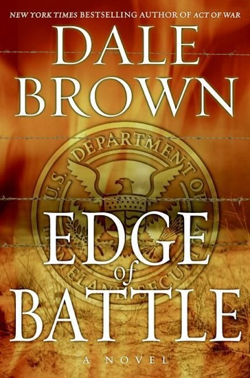 Edge of Battle by Dale Brown PDF Download