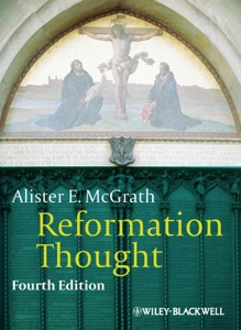 Reformation Thought - Alister E. McGrath pdf download