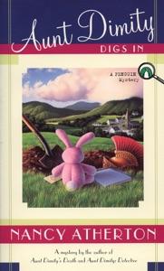 Aunt Dimity Digs In - Nancy Atherton pdf download