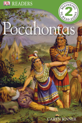 The Story Of Pocahontas (Enhanced Edition) - Caryn Jenner