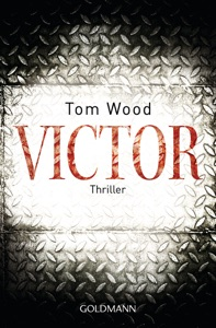 Victor - Tom Wood pdf download