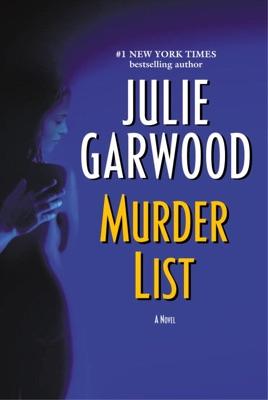Murder List - Julie Garwood pdf download