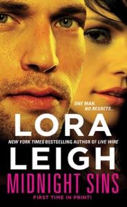 Midnight Sins - Lora Leigh pdf download