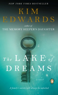 The Lake of Dreams - Kim Edwards pdf download